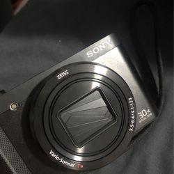 Sony 30x Camera for Sale in Fullerton,  CA