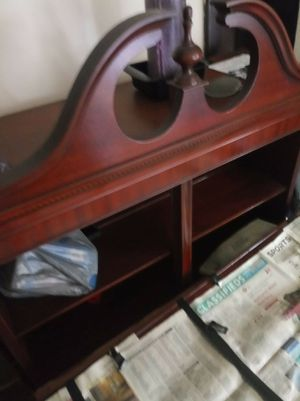 Curio Cabinet for Sale in Newark, OH