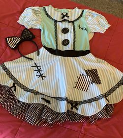 Costume Size 12-14 for Sale in Los Gatos,  CA