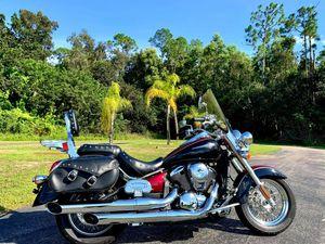 2008 Kawasaki vulcan 900cc for Sale in Fort Myers, FL