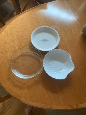Pyrex, Corning ware for Sale in Anchorage, AK