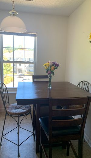 Kitchen table for Sale in Stafford, VA