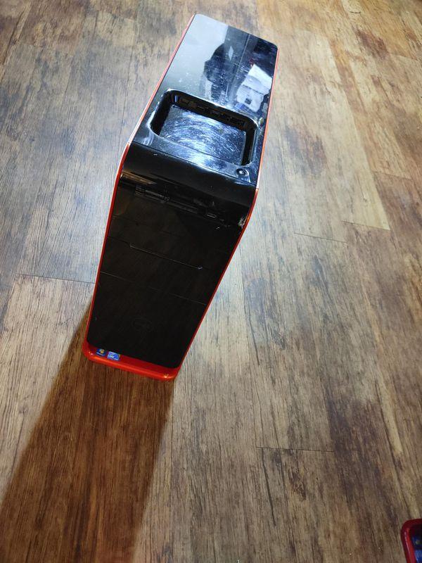 Intel I7 Dell XPS (2)