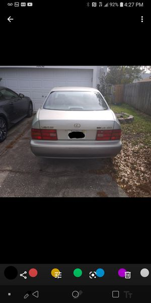 1995 Lexus LS400 Classic for Sale in TWN N CNTRY, FL