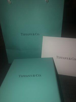 Tiffany necklace for Sale in Philadelphia, PA