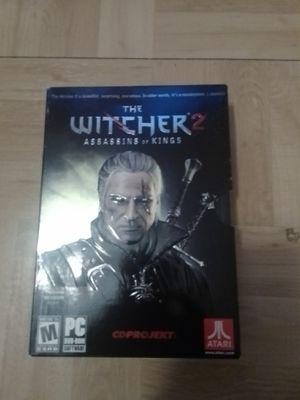 Witcher 3 PC premium edition for Sale in Wauchula, FL