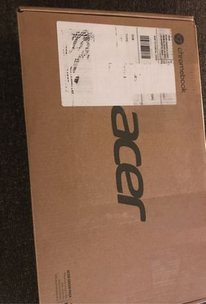 Acer N7 11 inch chromebook for Sale in Charlotte, NC