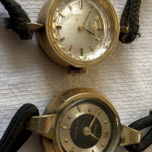 Old Omega GF/ Reland GF Women Watches for Sale in Reisterstown, MD