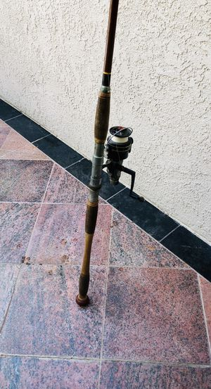 Vintage fishing rod over 8 ft for Sale in Los Angeles, CA