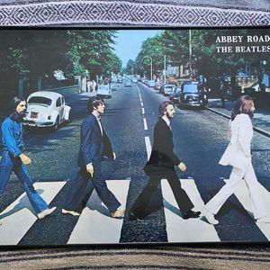 The Beatles Poster for Sale in Irving, TX