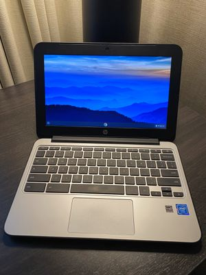 Hp Chromebook 11 for Sale in Portland, OR