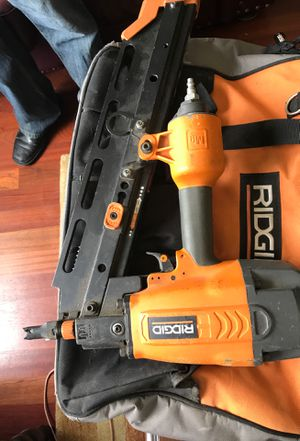 Nail gun for Sale in San Francisco, CA