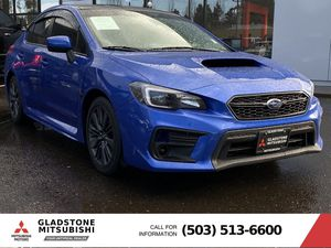 2019 Subaru WRX for Sale in Milwaukie, OR