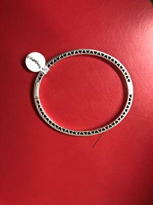 Pandora bracelet !! for Sale in Baltimore, MD