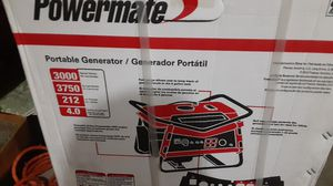 Sold out everywhere generator new unopened for Sale in Vancouver, WA