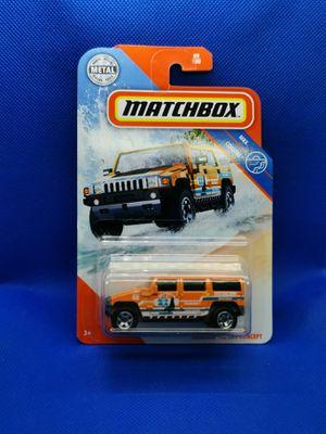 Matchbox Hummer H2 for Sale in Midlothian, VA