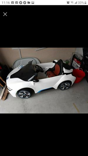 BMW Power Wheel for Sale in Lake Worth, FL