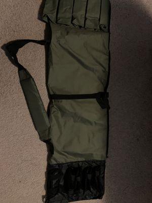 Fishing rod bag holder for Sale in Aurora, CO