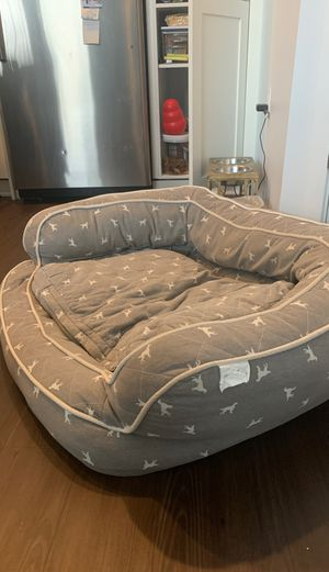 2 dog beds each $20. for Sale in Rockville, MD
