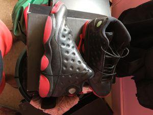 Jordan 13 size 11.5 for Sale in Boston, MA