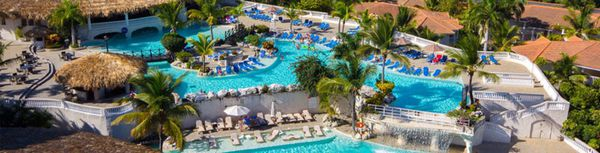 Four Night All Inclusive Vacation For Two
