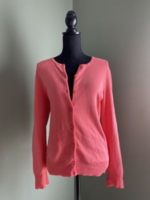 NEW dark pink cardigan for Sale in Bristow, VA