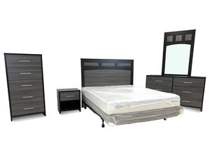 💦Bernini Bedroom Set | B101 💦 for Sale in Jessup, MD