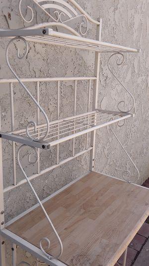 Baker's rack for Sale in Santa Fe Springs, CA