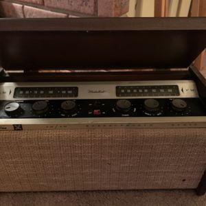 Vintage AM FM Radio Nice for Sale in North Tonawanda, NY