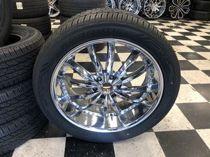 Rims For Sale for Sale in Windsor Hills, CA