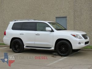 2011 Lexus LX 570 for Sale in Dallas, TX