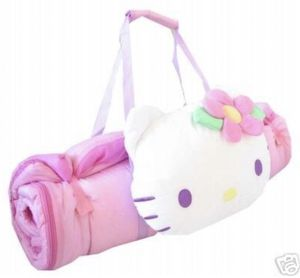 Hello Kitty Sleeping Bag for Sale in Orlando, FL