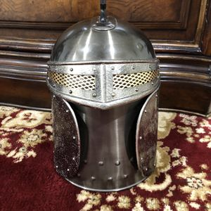 Vintage Metal Medieval Knight Armour for Sale in Harrison, NY