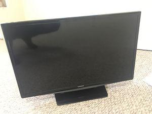 Samsung TV- 28 inch 60 Hz HD for Sale in Troy, MI