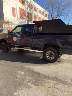 Ford 350 for Sale in Lawrence, MA