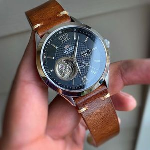 Orient automatic vintage watch for Sale in Mitchell, SD