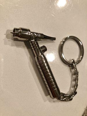 Welder's tig torch keychain for Sale in Richmond, TX