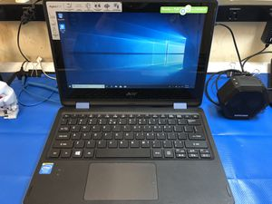 Acer Aspire R11 touch screen NoteBook for Sale in Las Vegas, NV