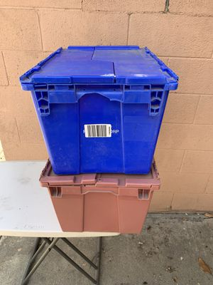 Box for Sale in Long Beach, CA