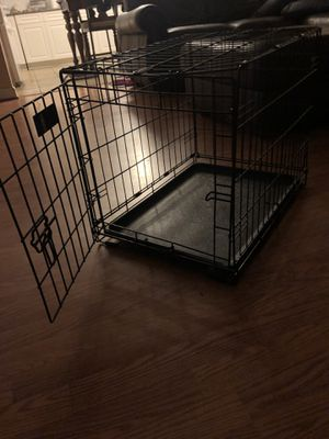 Dog Crate for Sale in Hanover, MD