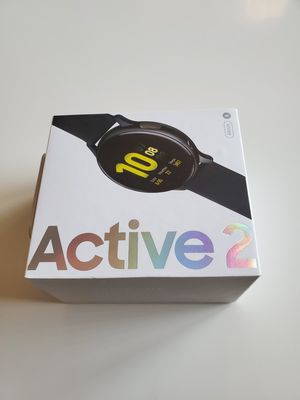 SAMSUNG GALAXY ACTIVE 2 44mm - ( smartwatch) for Sale in San Ramon, CA
