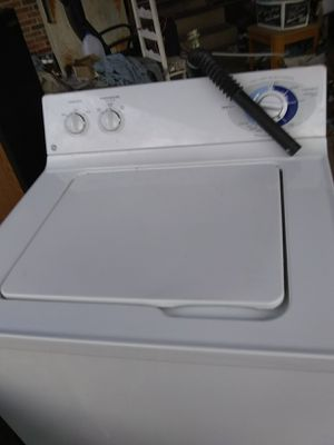 GE washer for Sale in Murfreesboro, TN