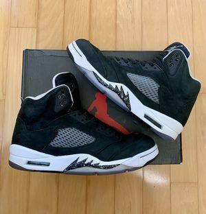 Jordan Oreo 5s size 8.5 for Sale in Fairfield, CA