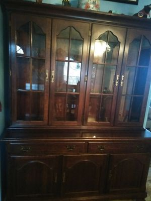 China cabinet for Sale in Jacksonville, FL