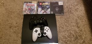 Ps3 for Sale in Garland, TX