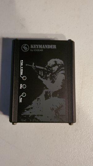 Keymander Mouse & Keyboard Adapter for Sale in Los Angeles, CA