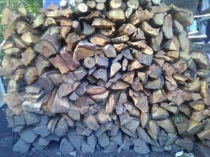 Firewood for Sale in San Jose, CA