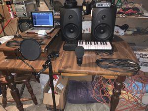 Studio equipment for Sale in Jonesboro, GA