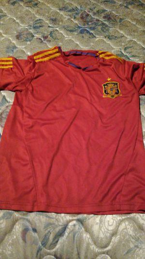 Soccer shirt for Sale in Baldwin Park, CA