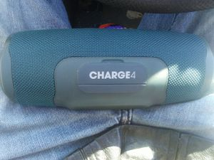 Jbl charge 4 for Sale in Tupelo, MS